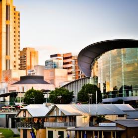 Adelaide City Tour