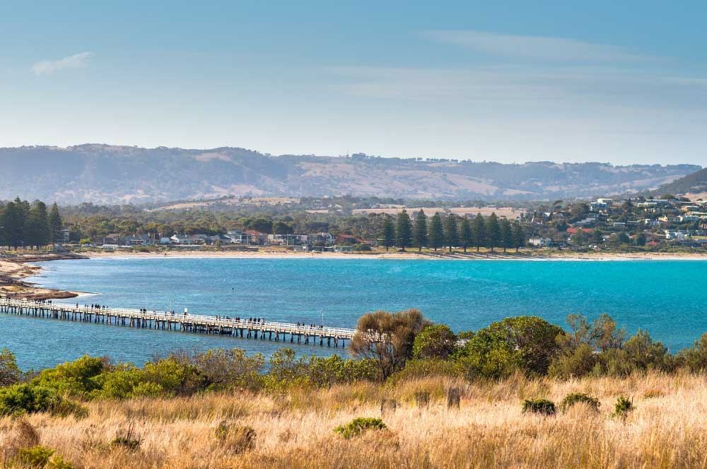 Victor Harbor tour